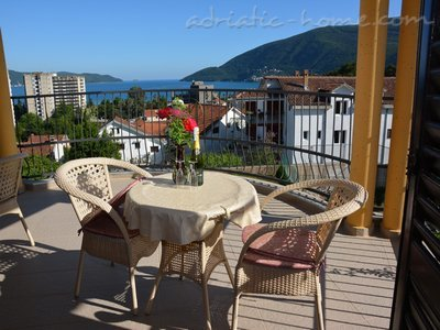 Apartments Apartmani Niksic, Herceg Novi, Montenegro - photo 13