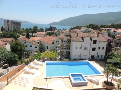 Apartments Apartmani Niksic, Herceg Novi, Montenegro - photo 1