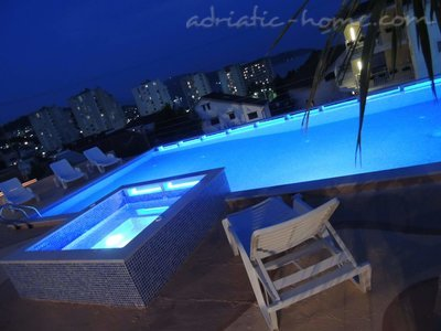 Apartments Apartmani Niksic, Herceg Novi, Montenegro - photo 2
