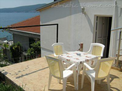 Studio apartment BALABUŠIĆ, Herceg Novi, Montenegro - photo 6