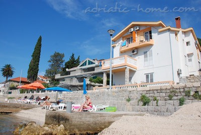Studio apartment BALABUŠIĆ, Herceg Novi, Montenegro - photo 9