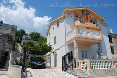 Studio apartment BALABUŠIĆ II, Herceg Novi, Montenegro - photo 9