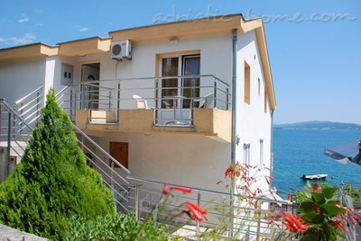 Studio apartment BALABUŠIĆ II, Herceg Novi, Montenegro - photo 10
