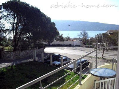 Apartments Family sun III, Herceg Novi, Montenegro - photo 8