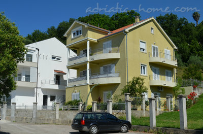 Apartments Family sun III, Herceg Novi, Montenegro - photo 1