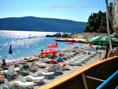 Apartments Family sun III, Herceg Novi, Montenegro - photo 3