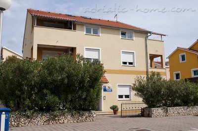 Apartments Dimač, Vodice, Croatia - photo 12