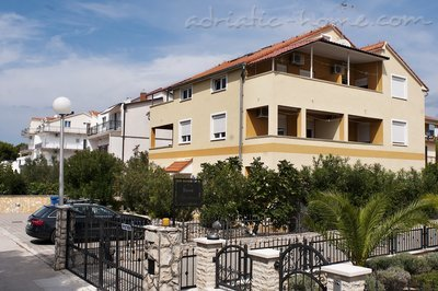 Apartments Dimač, Vodice, Croatia - photo 1