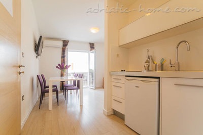 Apartments VILLA DUBROVNIK****, Makarska, Croatia - photo 4
