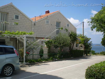 Studio apartment House Matija, Plat (Dubrovnik), Croatia - photo 8