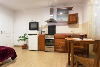 Studio apartment S2, Krk, Croatia - photo 6