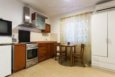 Studio apartment S2, Krk, Croatia - photo 8