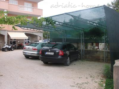 Studio apartment S2, Krk, Croatia - photo 12