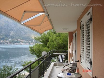 Apartments MOSKOV, Kotor, Montenegro - photo 1