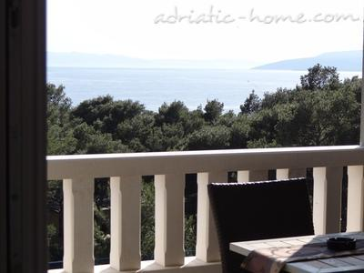 Studio apartment  VILLA DUBROVNIK****, Makarska, Croatia - photo 8