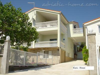 Apartments Vodice, Vodice, Croatia - photo 1