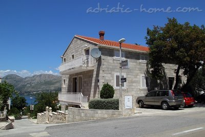 Studio apartment Villa Senjo-AP2, Cavtat, Croatia - photo 3