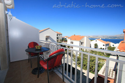 Studio apartment Villa Senjo-AP2, Cavtat, Croatia - photo 1