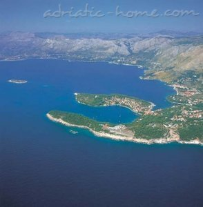 Studio apartment Villa Senjo-AP2, Cavtat, Croatia - photo 12