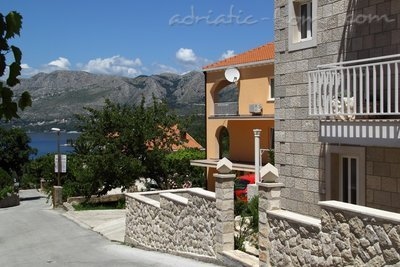Studio  Villa Senjo-AP4, Cavtat, Croatie - photo 3