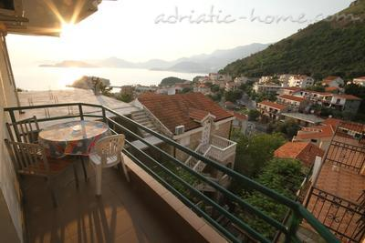 Studio apartment VILA SLAVICA II, Sveti Stefan, Montenegro - photo 1