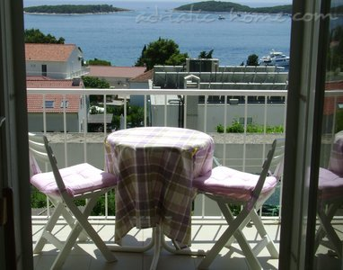 Apartments Paduan Jelka B, Hvar, Croatia - photo 1
