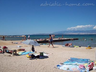 Appartamenti Adriatic Sea, Vir, Croazia - foto 2