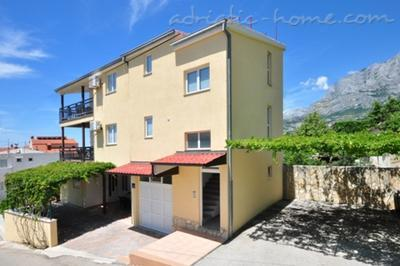 Apartments Lena, Makarska, Croatia - photo 2