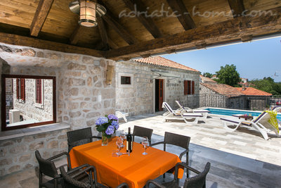 Villa Villa Petrosa, Dubrovnik, Croatie - photo 5