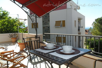 Studio apartment Gariful, Split, Croatia - photo 4