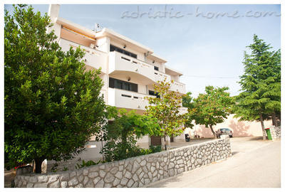 Apartments Rada, Krk, Croatia - photo 1