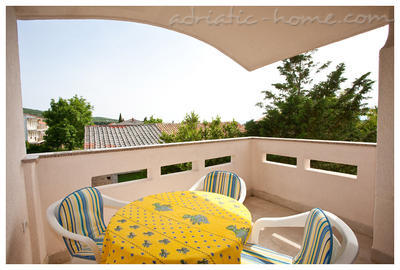 Apartments Rada, Krk, Croatia - photo 9