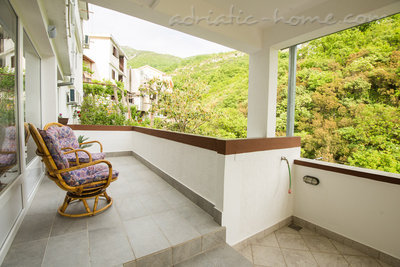 Apartments Popovic , Budva, Montenegro - photo 13