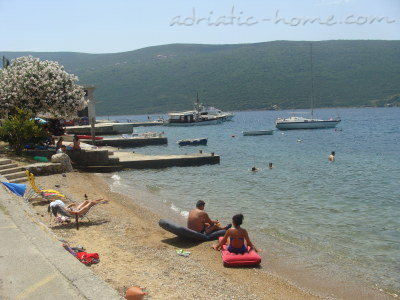 Studio apartment Sijerkovic, Herceg Novi, Montenegro - photo 8