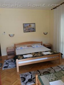 Studio apartment Sijerkovic, Herceg Novi, Montenegro - photo 13