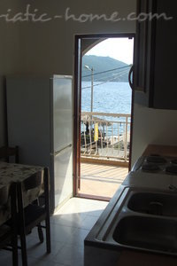 Studio apartment Sijerkovic II, Herceg Novi, Montenegro - photo 6