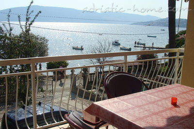 Studio apartment Sijerkovic II, Herceg Novi, Montenegro - photo 7