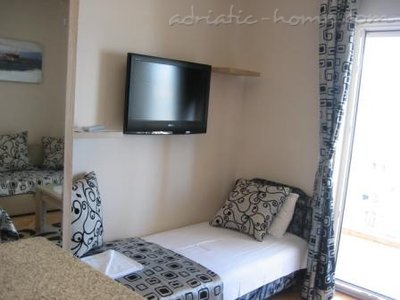 Studio apartment SIJERKOVIĆ III, Herceg Novi, Montenegro - photo 14
