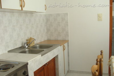 Studio apartment SIJERKOVIĆ III, Herceg Novi, Montenegro - photo 5