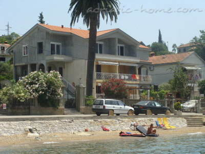 Studio apartment SIJERKOVIĆ III, Herceg Novi, Montenegro - photo 2