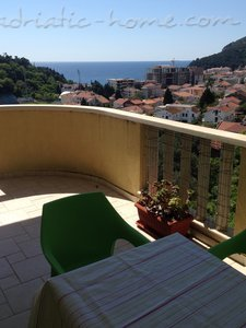 Apartments Venami*, Petrovac, Montenegro - photo 1