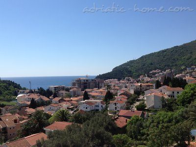 Apartments Venami*, Petrovac, Montenegro - photo 3