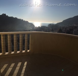 Apartments Venami*, Petrovac, Montenegro - photo 4