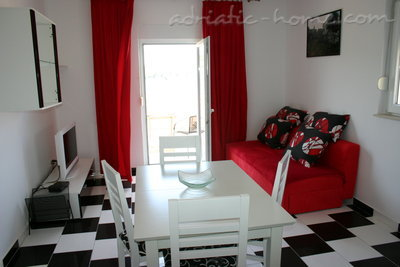 Apartments Villa Stegic, Tisno, Croatia - photo 8