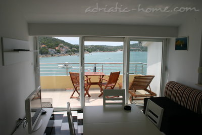 Apartments Villa Stegic, Tisno, Croatia - photo 9