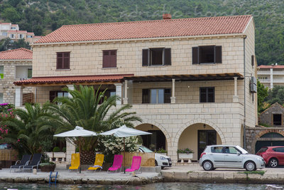 Apartments Villa Zaton, Zaton (Dubrovnik), Croatia - photo 4