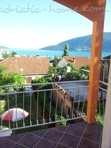 Apartment Brkic, Herceg Novi, Montenegro - photo 1