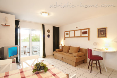 Apartments Villa Anna, Krk, Croatia - photo 1