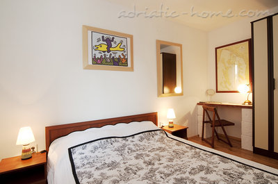 Apartments Villa Anna, Krk, Croatia - photo 6