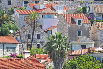 Apartments Villa Romaldo I, Hvar, Croatia - photo 2